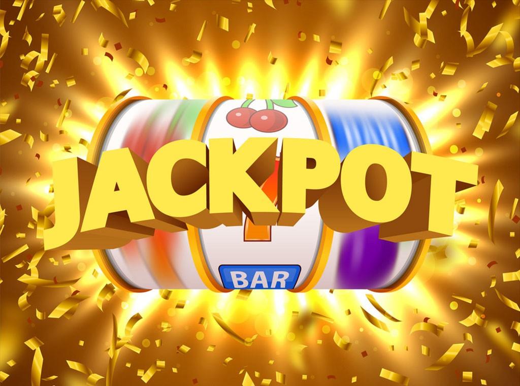 Winning money at slot machines